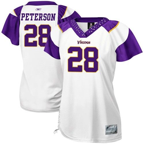 44a0235b Nike Minnesota Vikings Football Jerseys | Nike Football Jerseys ...