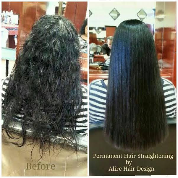 We do frequently japanese hair straightening in our orangecounty salon this treatment is the - Salon straightening treatments ...