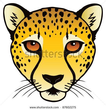 15 Best New Cartoon Jaguar Face Drawing