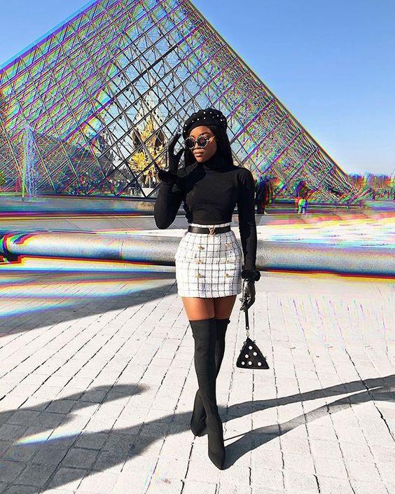 Las 10 tendencias de moda más ponibles de 2020