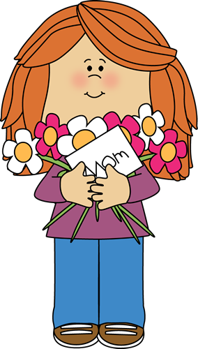 Happy Mother S Day Girl Clip Art Happy Mother S Day Girl Image Clip Art Free Clip Art Mother S Day Clip Art