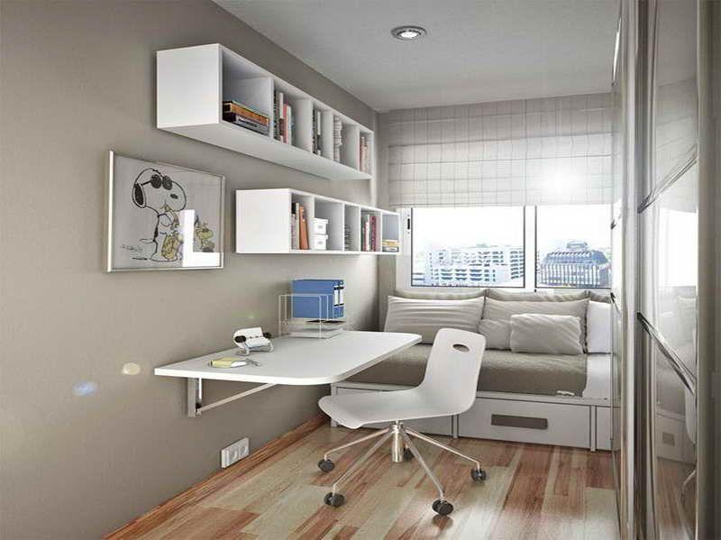 Bedroom Interior Cozy Creative Sensational Small Bedroom