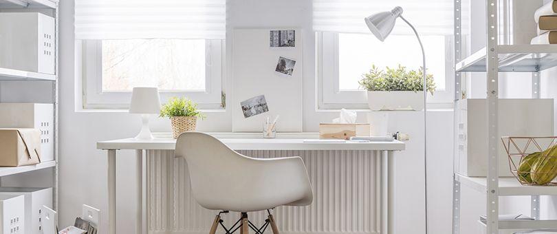 Home Office Ideas Brilliant Hacks To Maximize Productivity Home Office Design Home Office Design