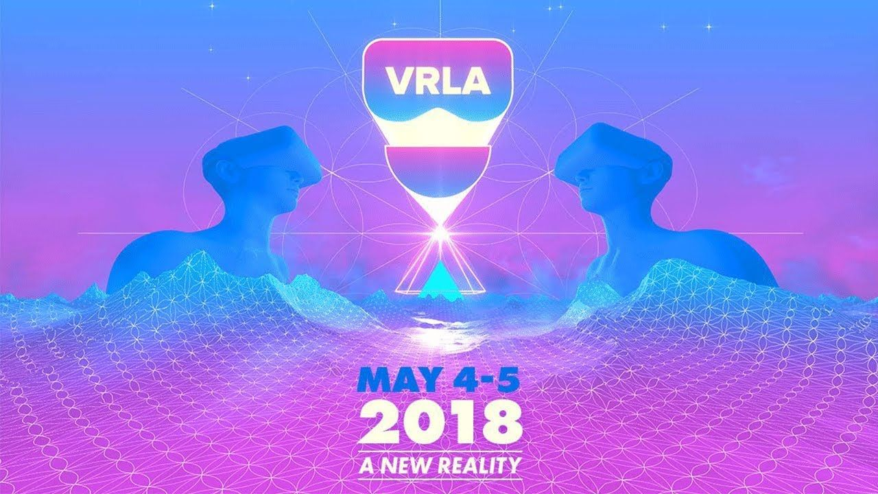 Vrla 2018 May 4th And 5th Promo Code Readyplayertwo Wanna Go To Vrla Use Promo Code Ready Player Two For A Swee Coding Get Tickets Ready Player Two