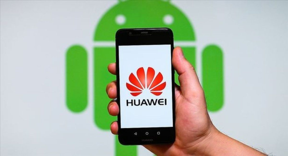 Huawei S Hongmeng Os Could Be 60 Faster Than Google S Android Os Report Huawei Linux Kernel Android