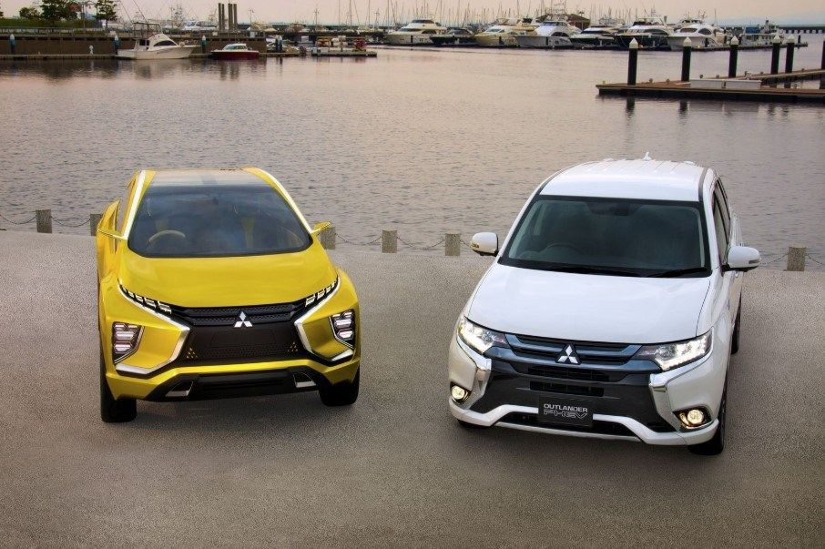 2020 Mitsubishi Outlander Sport Review, Availability and