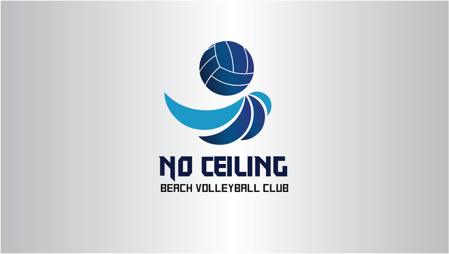 We Need An Exciting Logo For Our New Beach Volleyball Club For Southern California Youth By So Art Logos Logo Design Volleyball Clubs