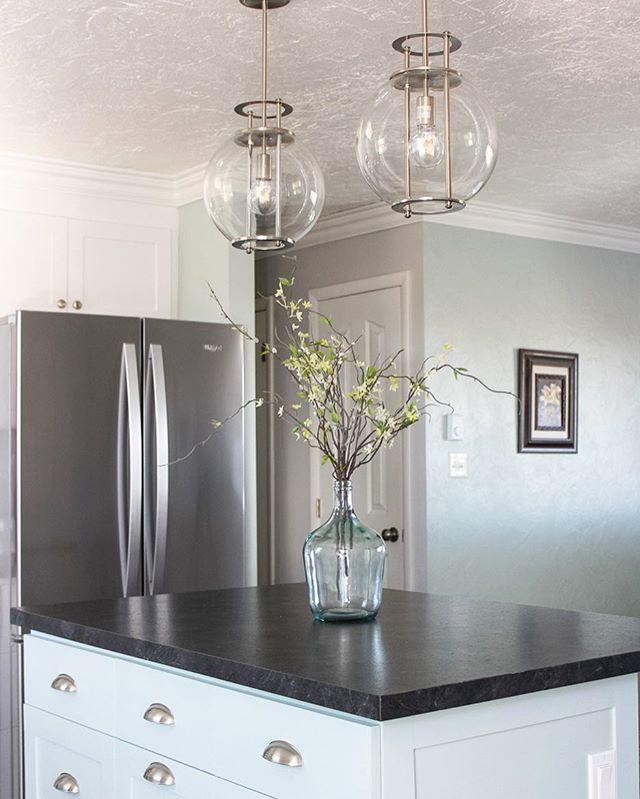 Kitchen Cabinet Crown Molding Installation: Foam Crown Molding Installation And Product Review