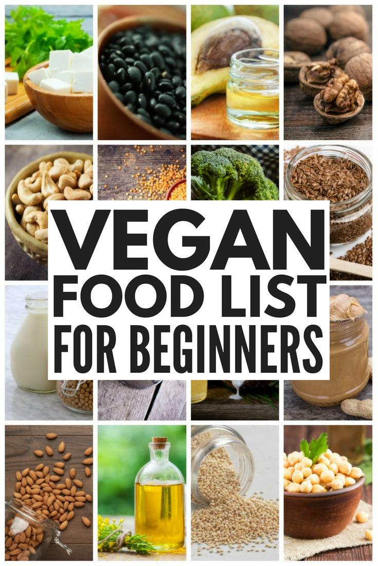 Cheap Easy Vegan Meals 50 Vegan Meals For Beginners Vegan Recipes Easy Vegan Recipes Beginner Easy Vegan