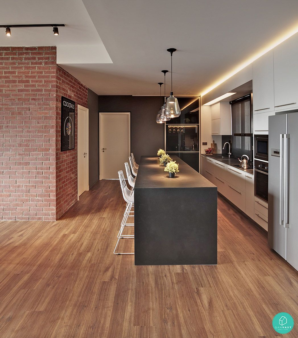 How Can This Be A HDB Flat Awesome Interior
