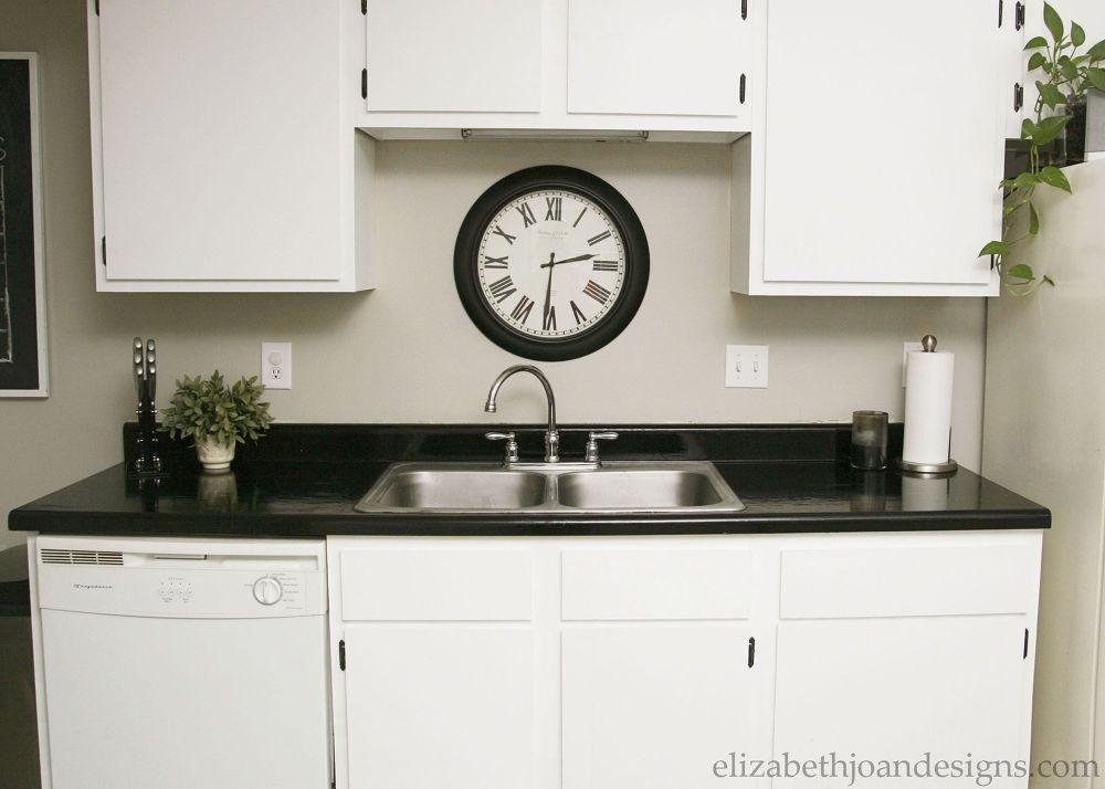Küchenmöbel Streichen ~ Die besten laminatarbeitsplatten streichen ideen auf