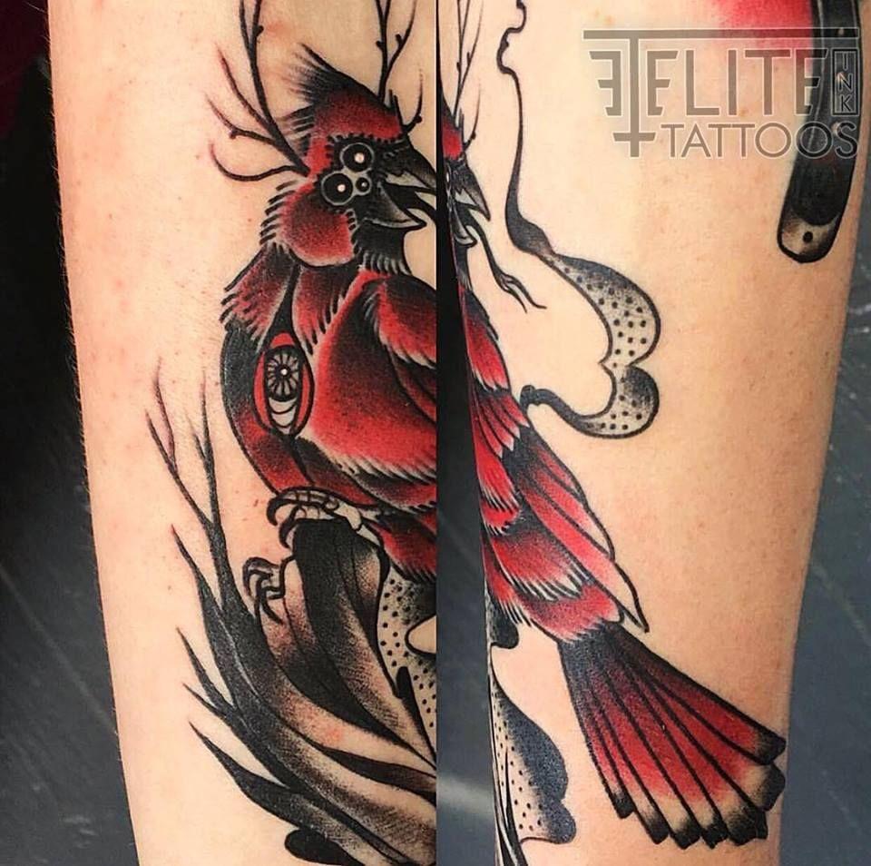 Adam bartley tattoo portfolio elite ink tattoos myrtle
