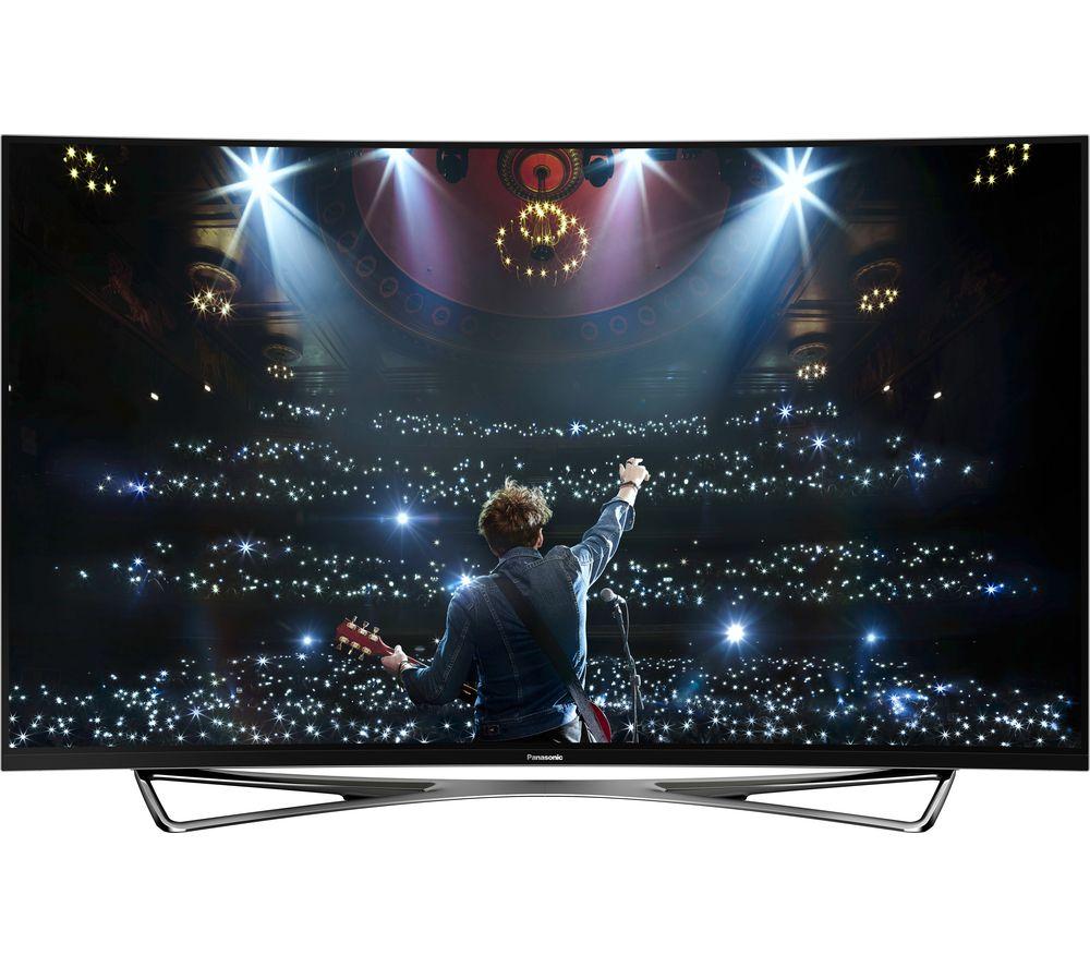 PANASONIC VIERA TX-65CZ952B Smart 3D 4k Ultra HD 65