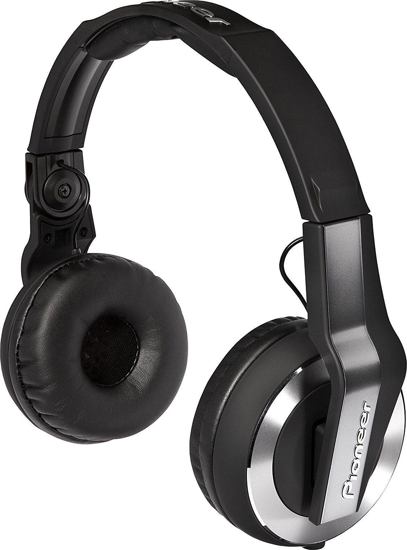PIONEER HDJ500 BLACK DJ headphones Amazon.co.uk Musical