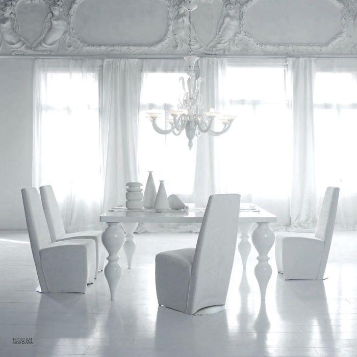Luxusní nábytek do obývacího pokoje od společnosti Noir, kompletní kolekci naleznete na našich stránkách: http://www.saloncardinal.com/galerie-noir-5aa