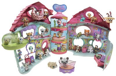 Kids' Gear and Products Furreal friends pony, Pet shop