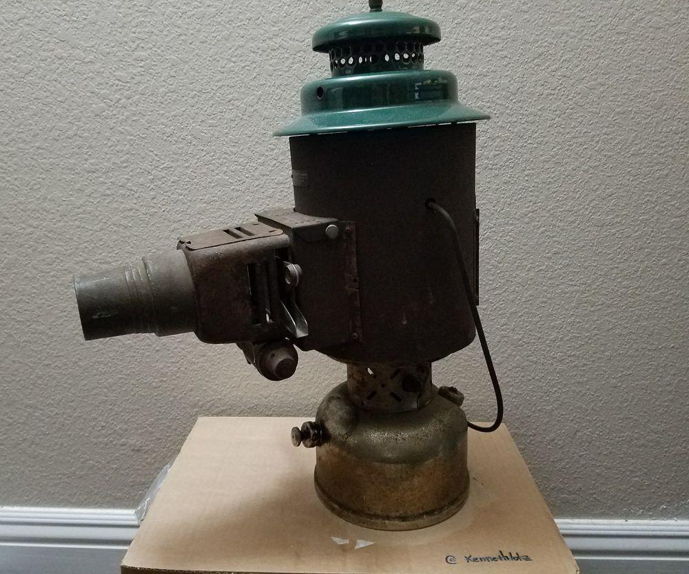 coleman 237 lantern