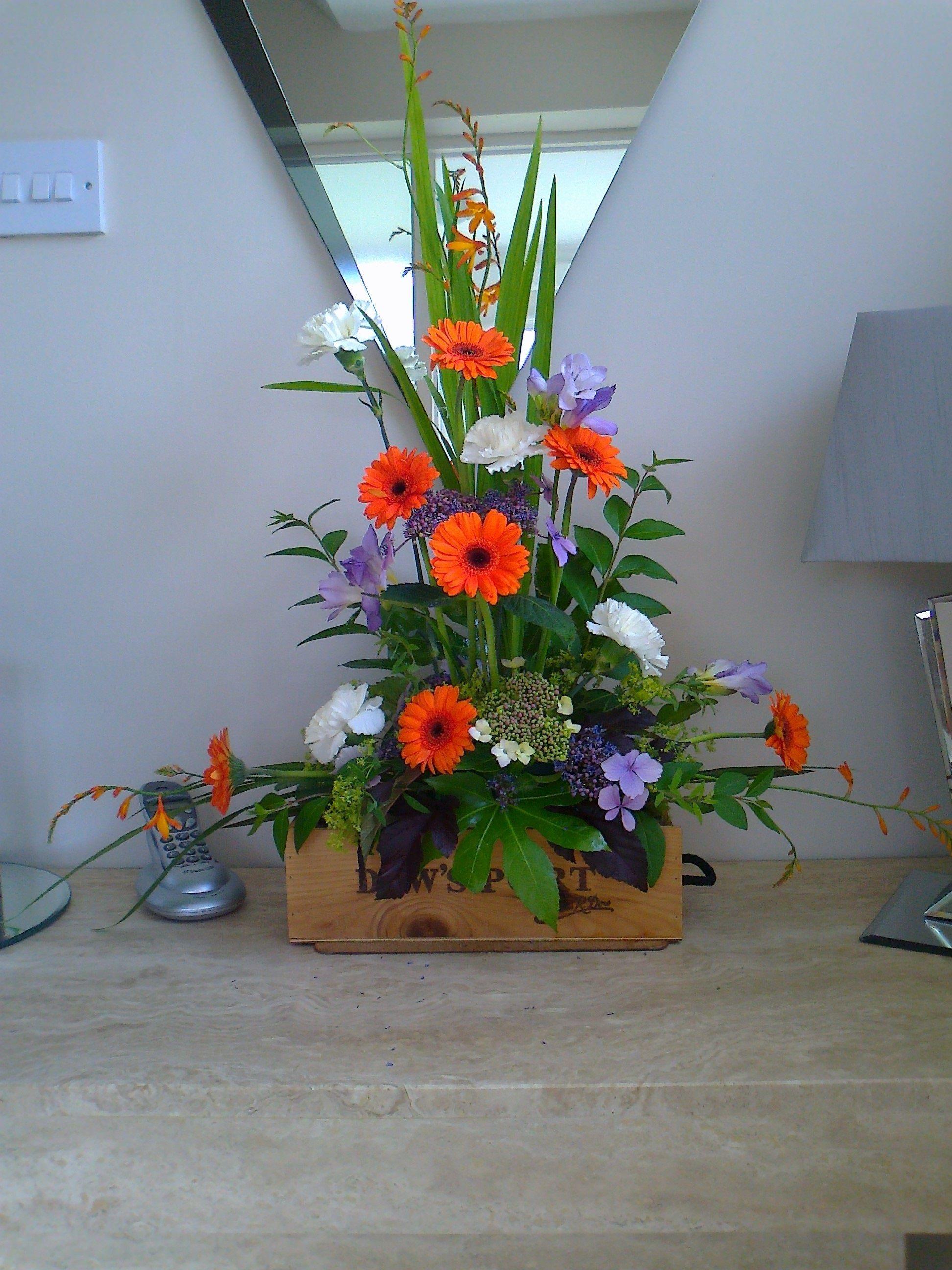 Spring Flower Design Karangan Bunga Pinterest Spring Flowers