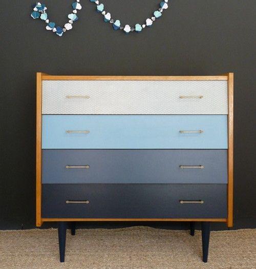 pingl par terrie richards sur painting furniture pinterest commodes relooker et degrader. Black Bedroom Furniture Sets. Home Design Ideas