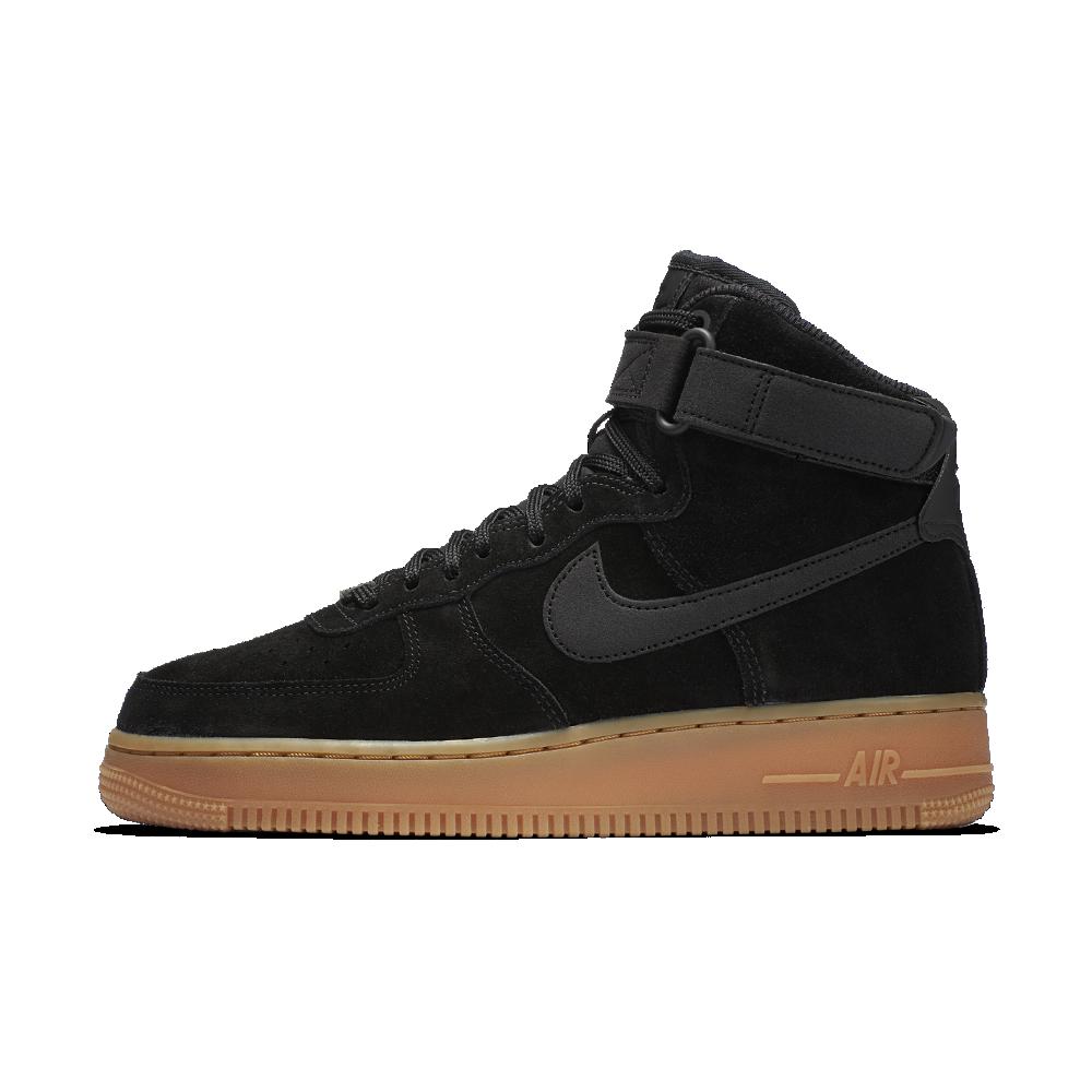quality design d3059 fce1f Nike Air Force 1 High SE Womens Shoe Size