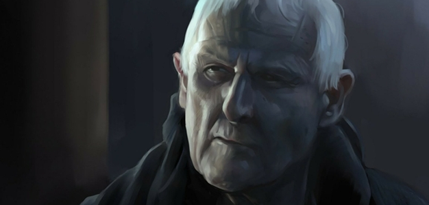Aemon Targaryen GOT