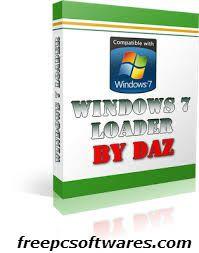 windows loader by daz 2.2.2