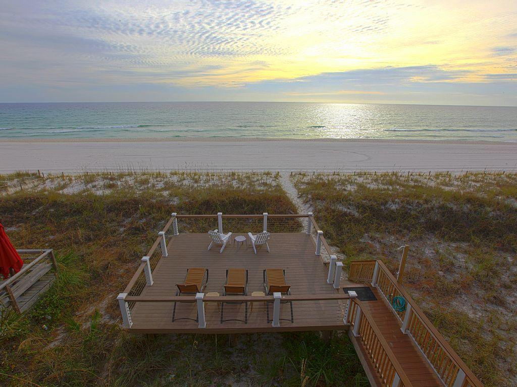 House Vacation Rental In Panama City Beach Fl Usa From Vrbo Com Vacation Rental Travel Vrbo Florida Beaches Beach Vacation Rentals Beachfront Renta