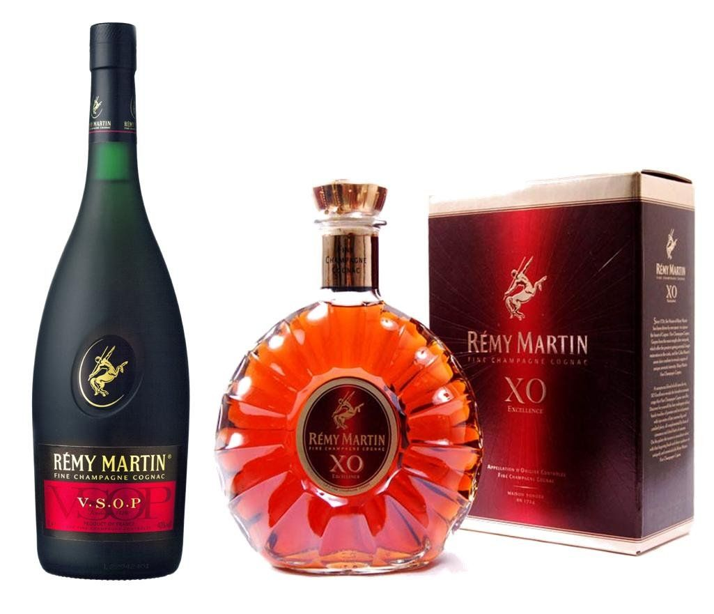Xo Remy Remy Martin Cigars And Whiskey Wine And Spirits Store