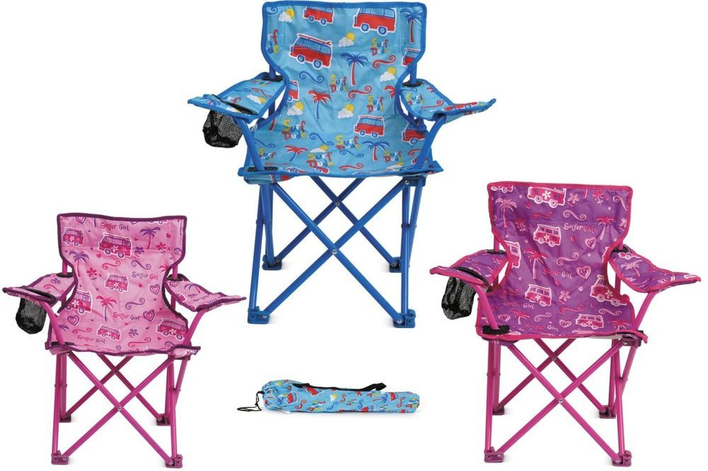 Kids Folding Camping Chair Kids Folding Chair Fold Up Chairs Folding Camping Chairs