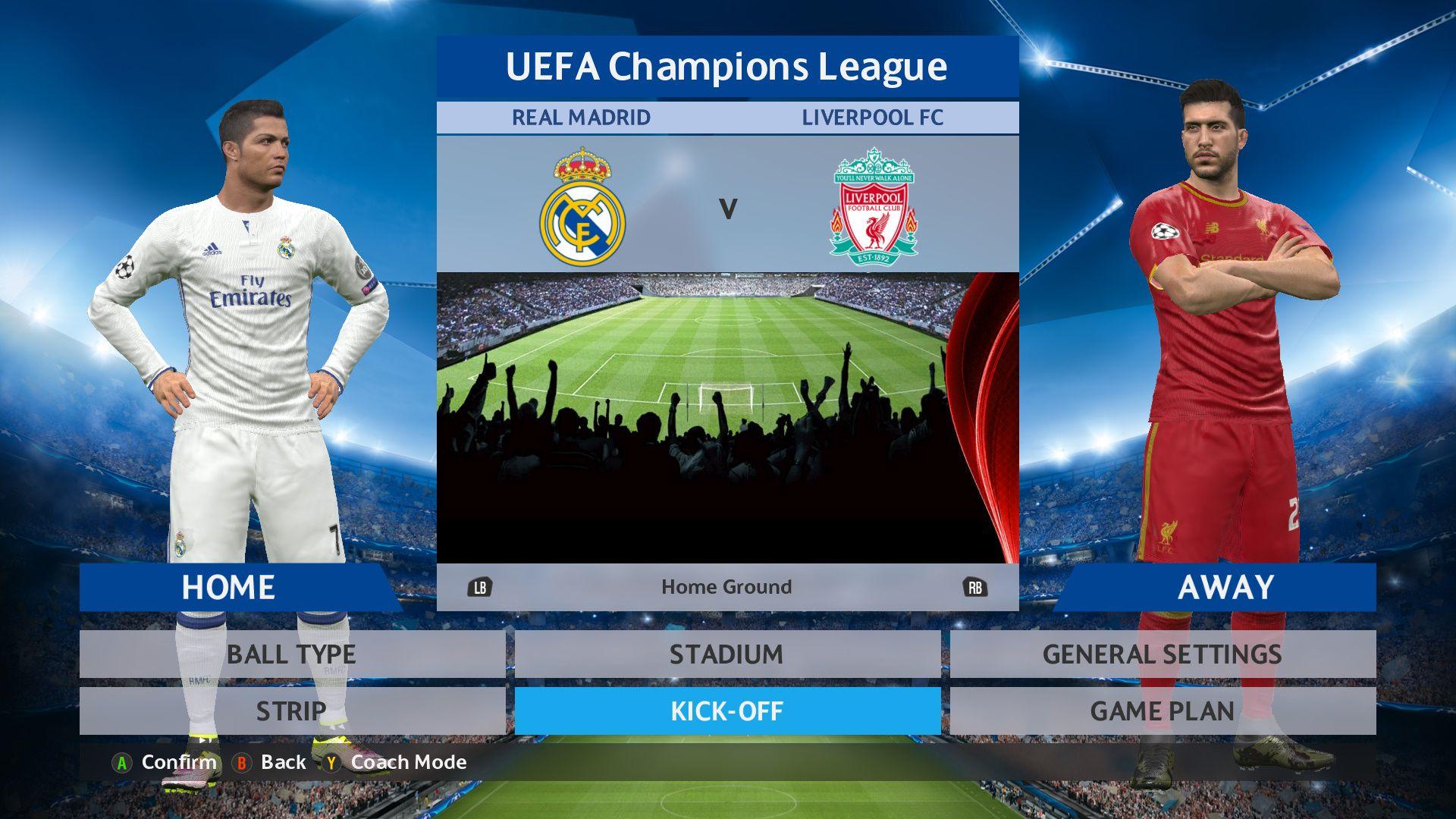 386667210b8 UEFA Champions League final 2018