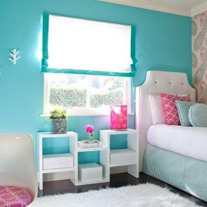 Paisley 1.jpg - modern - bedroom - los angeles - JAC Interiors