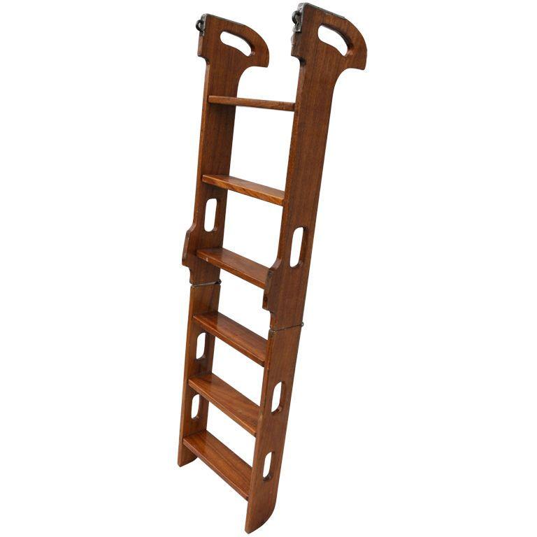 Best Folding Ship S Ladder At 1Stdibs Ship Ladder Loft 400 x 300