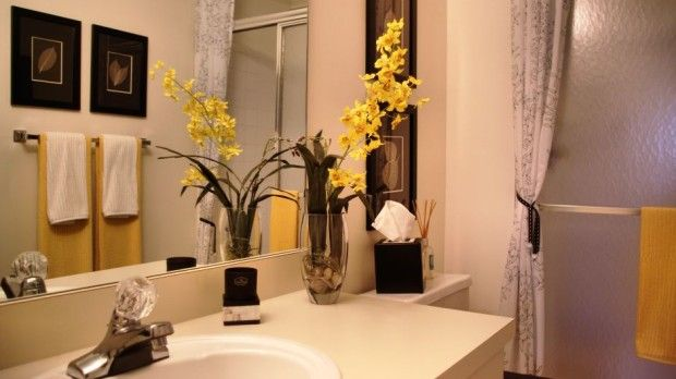 small apartment bathroom decorating ideas - Google Search ...