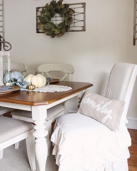Raymour Flanigan Dining Chairs