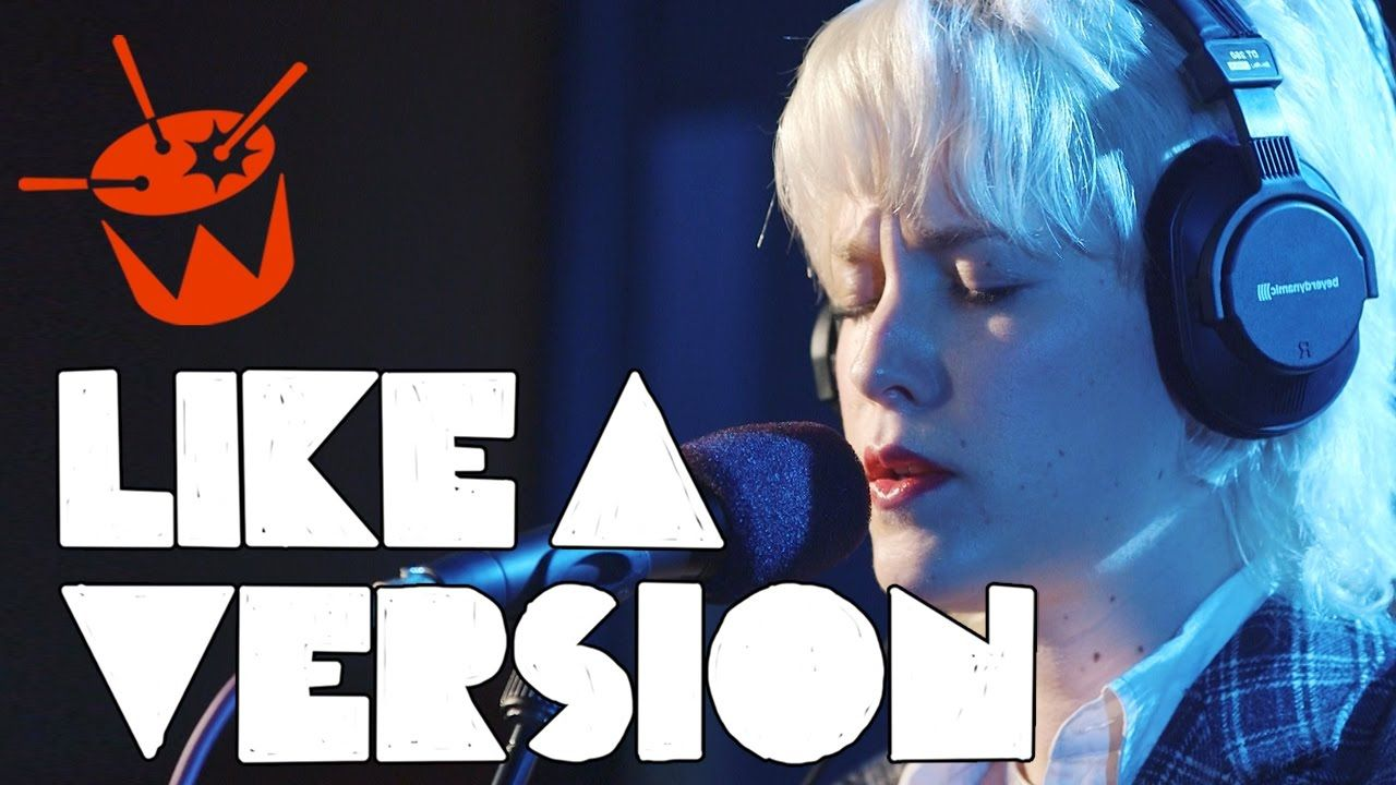 Emma Louise Covers Nick Cave Into My Arms For Like A Version