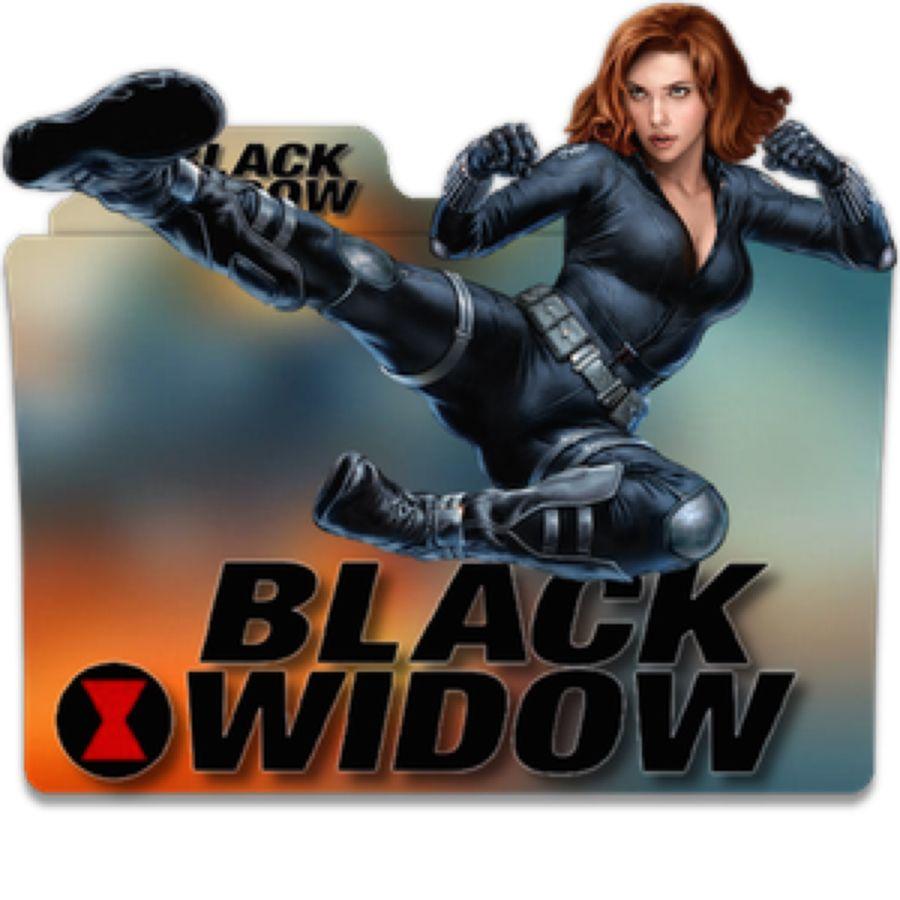 Black Widow 2018 V2s By Ungrateful601010 On Deviantart