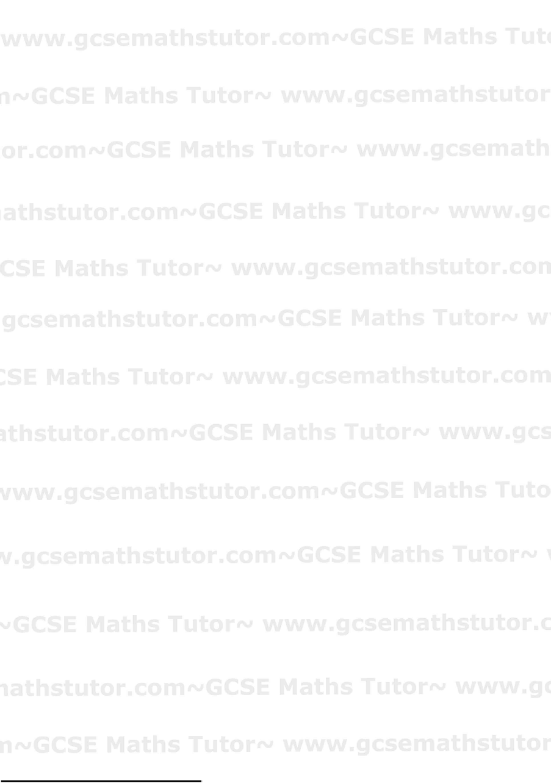 Solving Quadratic Equations By Factorisation Worksheet 01 Algebra