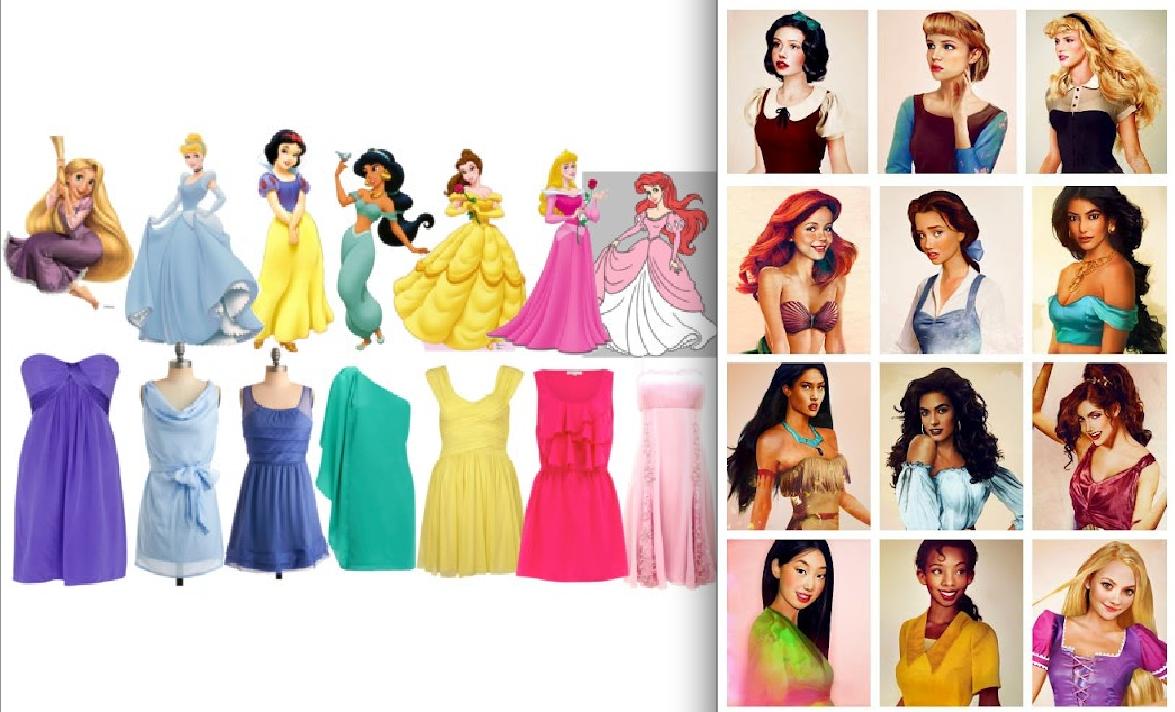 disney princess modern day scenarios - Google Search ...