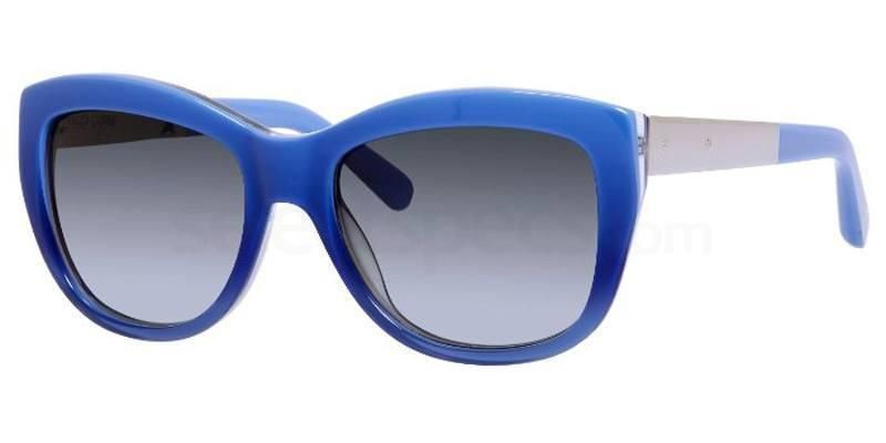 Bobbi Brown THE GRACE/S Designer Sunglasses - Free Lenses & Delivery at #SelectSpecs
