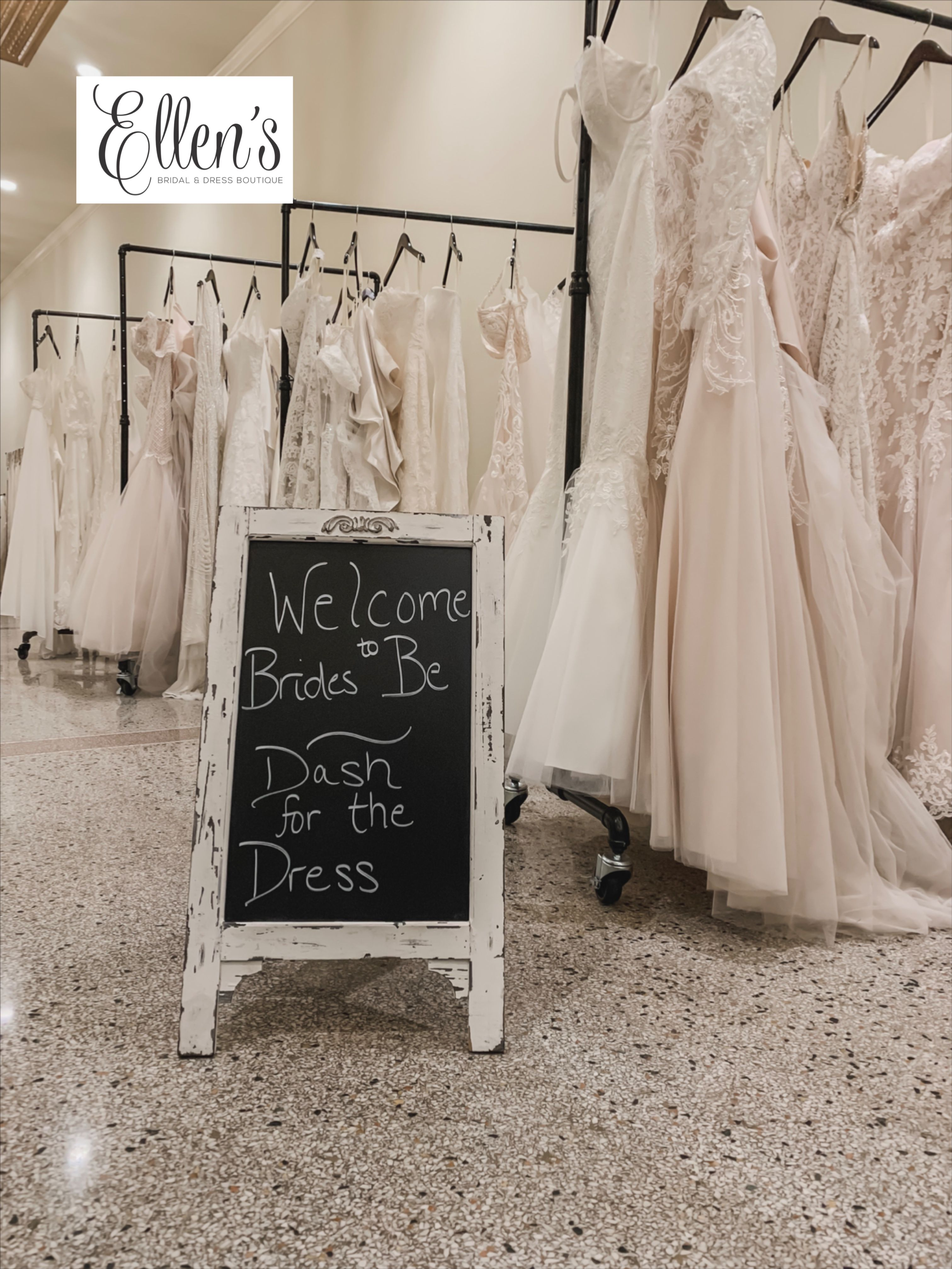 Our Annual Dash For The Dress Sale Was A Success 10 Brides Found Their Dream Dresses This Weekend Th Wedding Dresses For Sale Upscale Wedding Dress Bridal