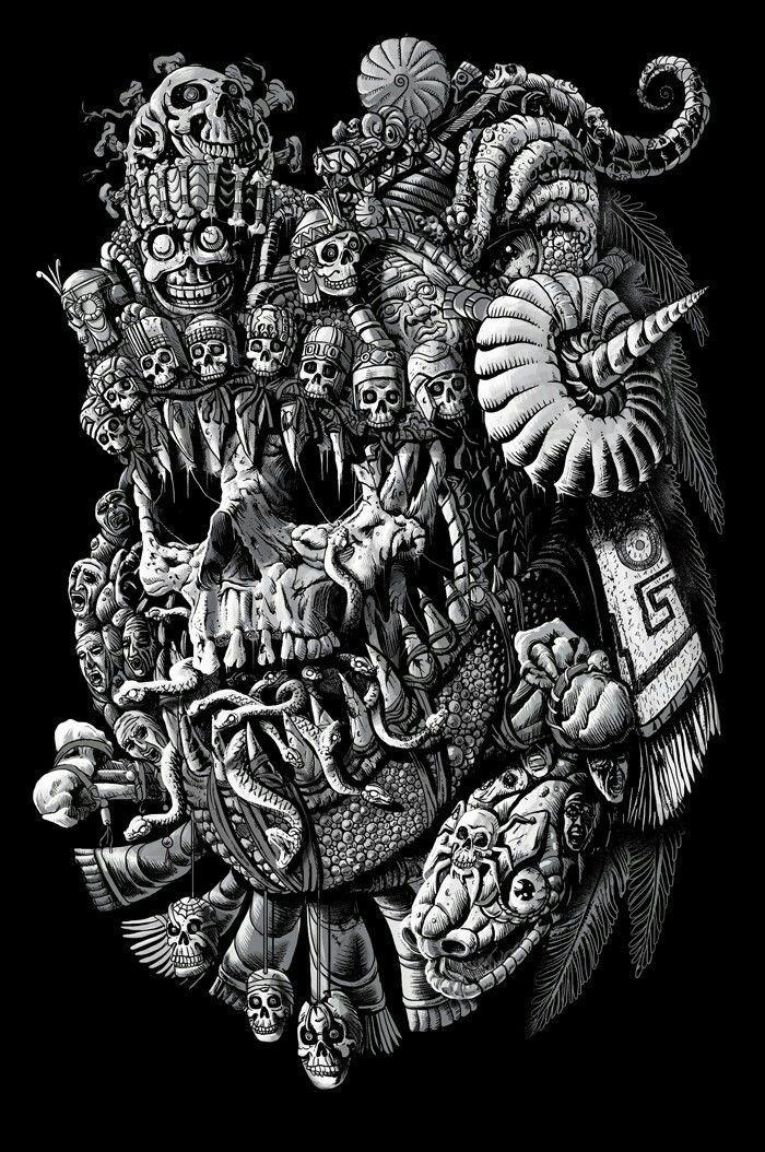 Señor del inframundo
