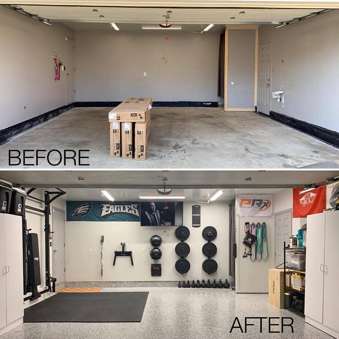Home Gym Design Ideas Basement: Pin By Felicity Lewis On Home Gym In 2020