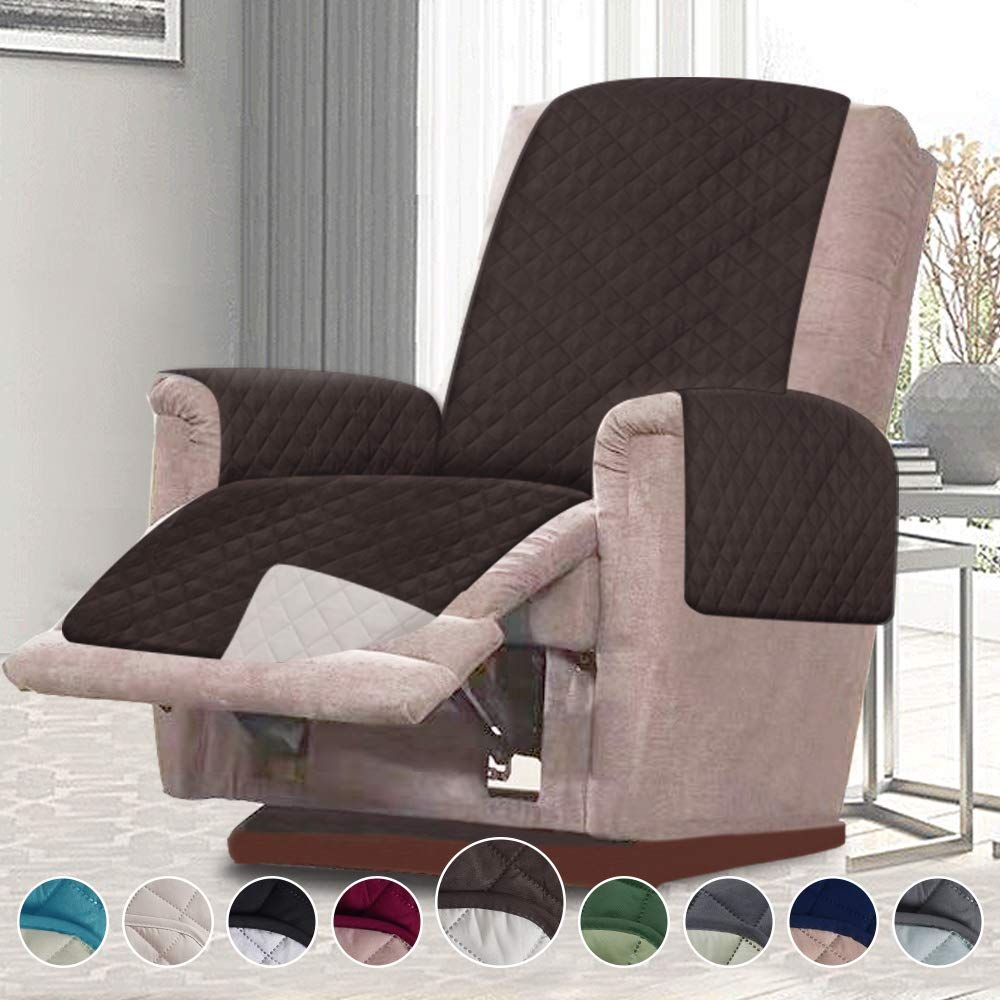Rhf Reversible Oversized Recliner Cover Amp Oversized Recliner Covers Slipcovers For Recliner Overs Recliner Chair Covers Best Recliner Chair Recliner Chair