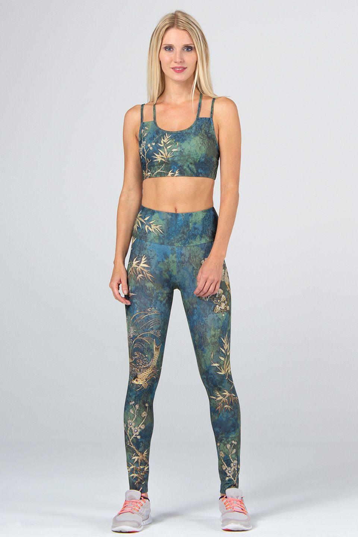 magadi sportswear outfit camo, designt und produziert in