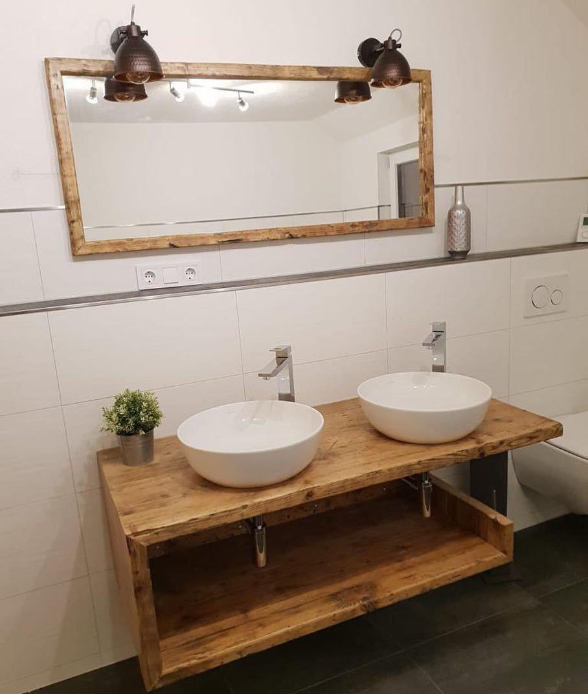 Ausliebezumholz Berlin On Instagram Waschtisch Mit Passendem Spiegel Waschtisch Ausliebezumholz Berlin Wa Waschbeckenunterschrank Waschtisch Badezimmer