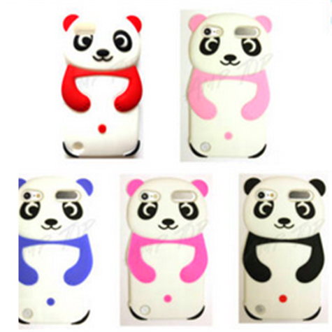 Ipod Touch Animal Cases Penguin
