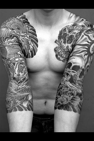 Kris Magnotti Inked Pinterest Tattoos Sleeve Tattoos And