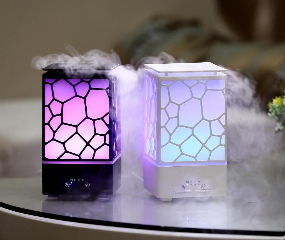 Lantern Aromatherapy Diffuser | Humidifier essential oils