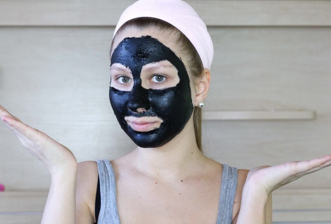 Pin on Face Mask For Blackheads