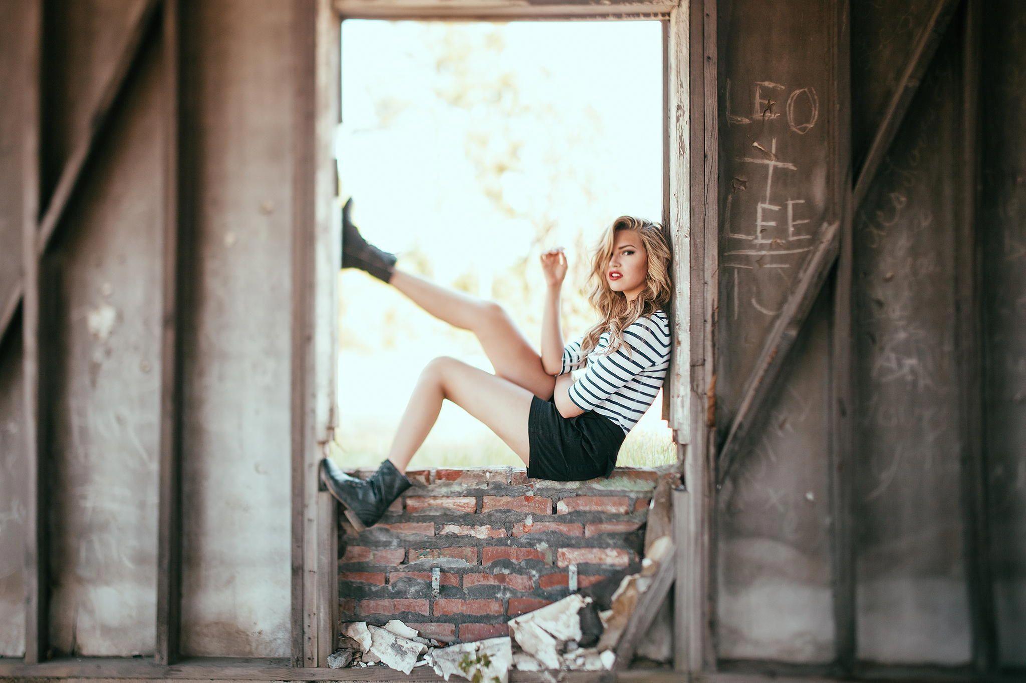 фотографии в заброшенных зданиях идеи летом направил меня